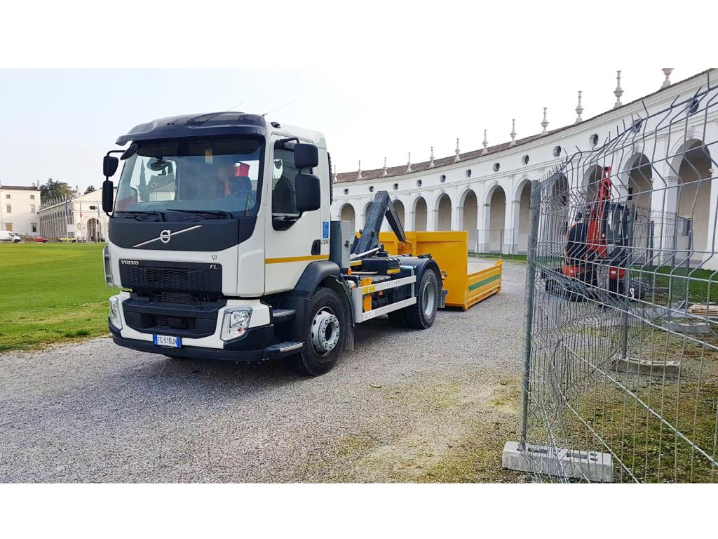camion Pordenone