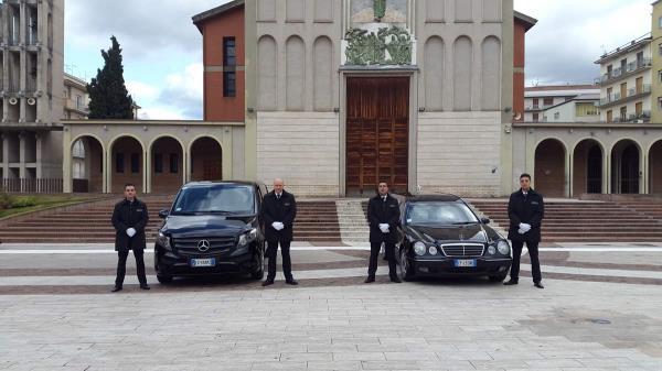 Pratiche funerali lavori cimiteriali Spezzano della Sila CS