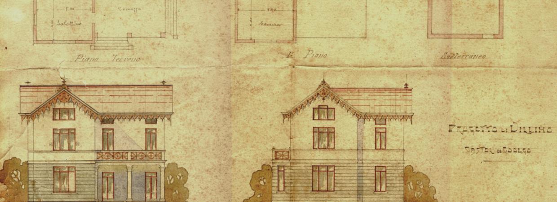 Progetto pergamena