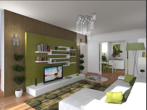 Progetto residenziale