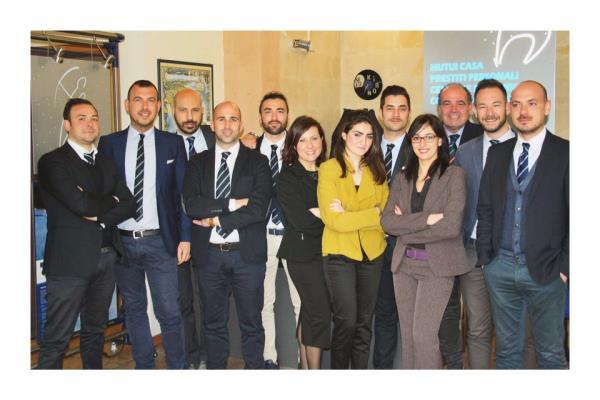 staff mediazione creditizia