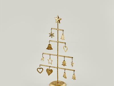 decorazioni natalizie