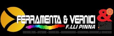 Ferramenta & Vernici F.lli Pinna di Pinna M. & M. SNC