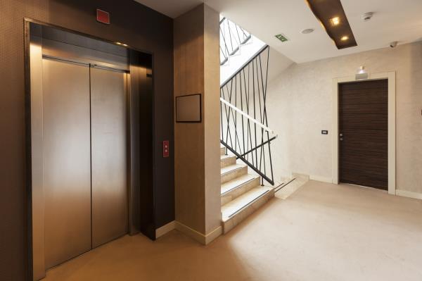 Trieste ascensori