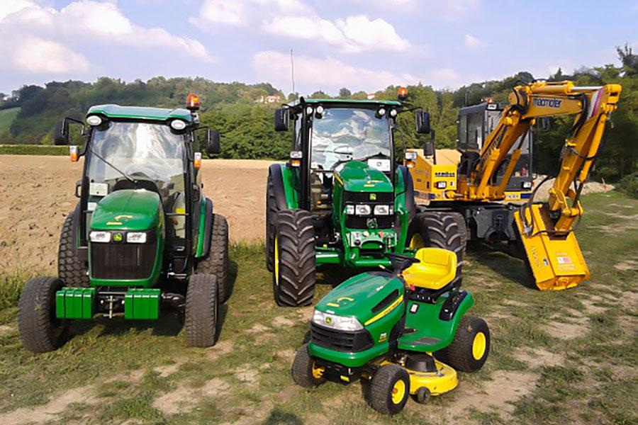 manutenzione del verde Parma