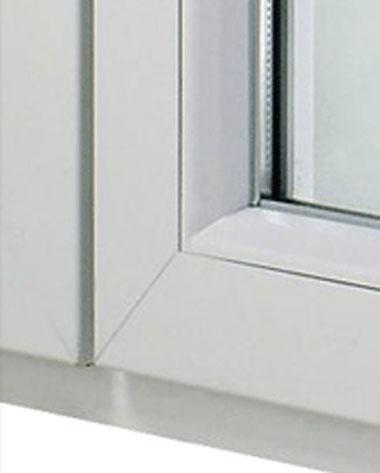 PVC serramenti