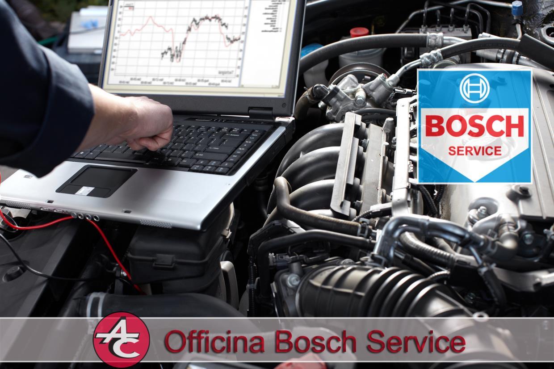 officina bosch service roma tuscolana autocentri cinecittà