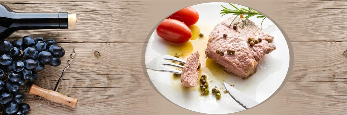 ristorante Valderice Trapani
