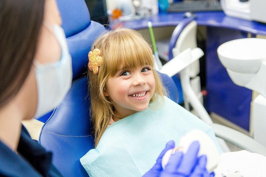 Odontoiatria infantile studio dentistico giuliana siracusa
