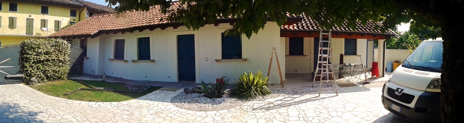Pittore edile | Decoratore edile | Porcia | Pordenone