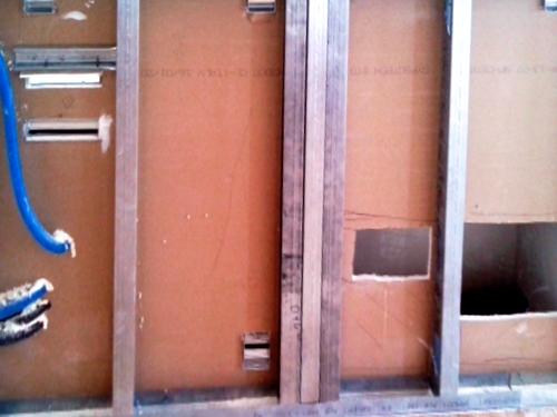isolamenti termici in cartongesso   Isolamenti termo-acustici in cartongesso   Pordenone  Porcia   Udine