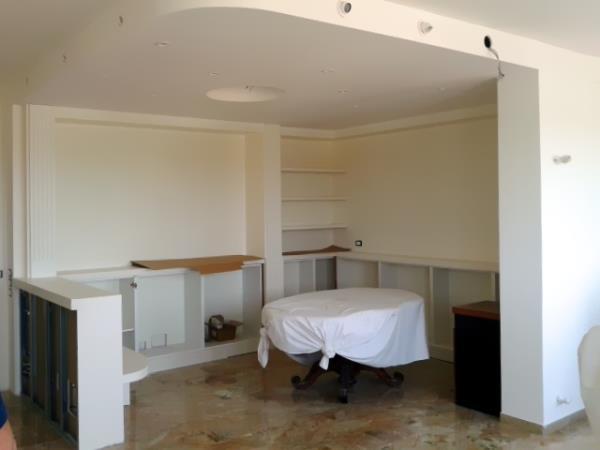 lavorazioni in cartongesso | controssoffitti cartongesso | pareti in cartongesso | Porcia | Pordenone | Udine