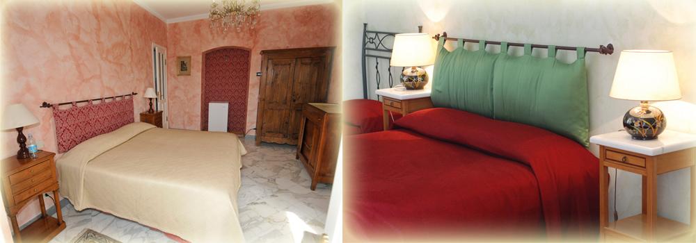 Camere affitto Sarzana (La Spezia)