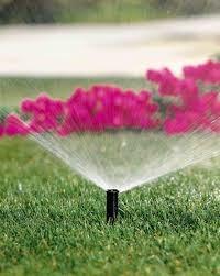 Impianti di Irrigazione Quartu Sant'Elena (CA)