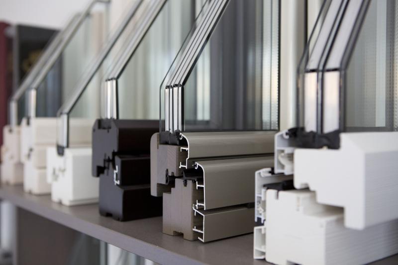 fornitura e posa serramenti in legno PVC e alluminio | Sacile (PN) | Portogruaro (VE)