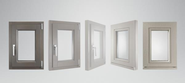 Finestre in legno,alluminio   Sacile (PN)   Portogruaro (VE)