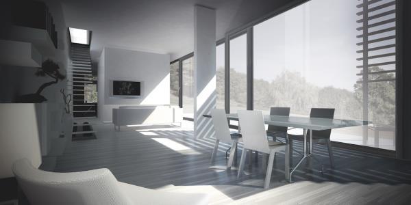 Porte scorrevoli in legno,alluminio | Sacile (PN) | Portogruaro (VE)
