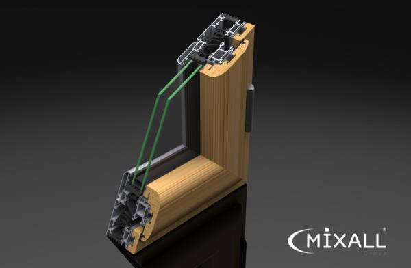 Serramenti in alluminio vetro camera | Sacile (PN) | Portogruaro (VE)