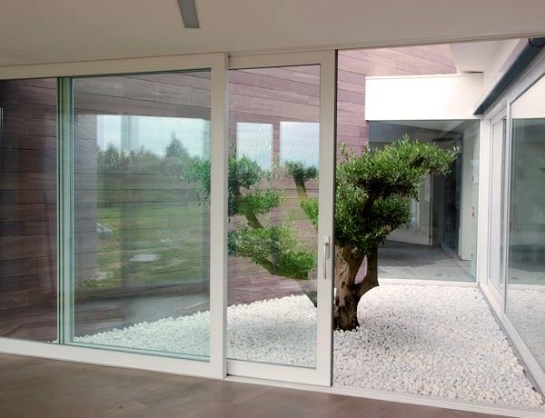 Finestre in PVC apertura a ribalta e a battente | Sacile (PN) | Portogruaro (VE)