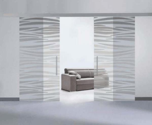 porte scorrevoli in vetro   Sacile (PN)   Portogruaro (VE)