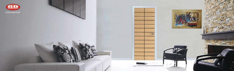 fornitura e posa di porte da interno ed esterno   Sacile (PN)   Portogruaro (VE)