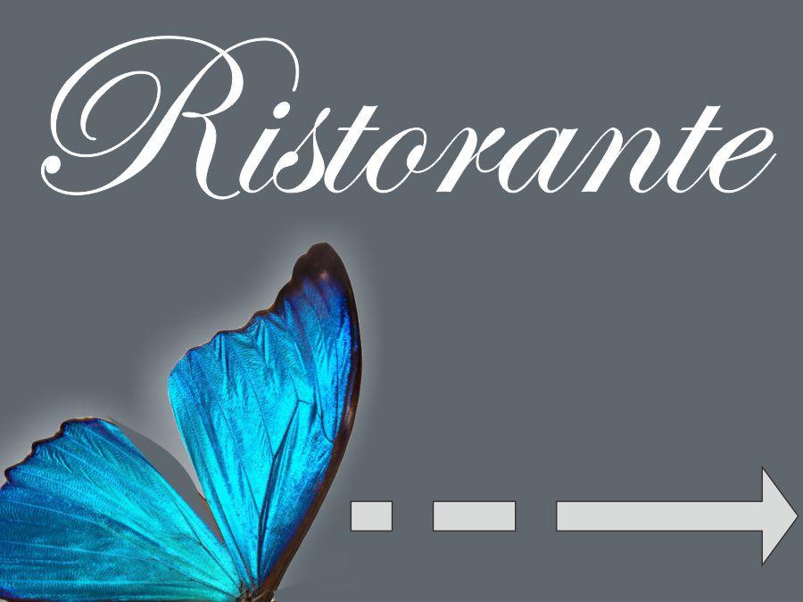 ristorante papillon canicatti