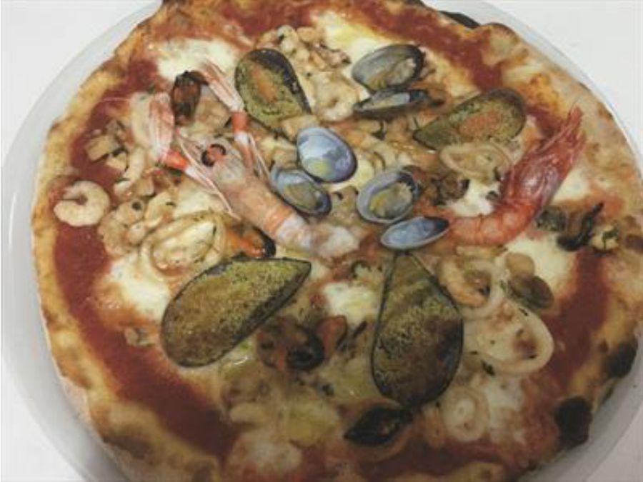 pizzeria canicatti