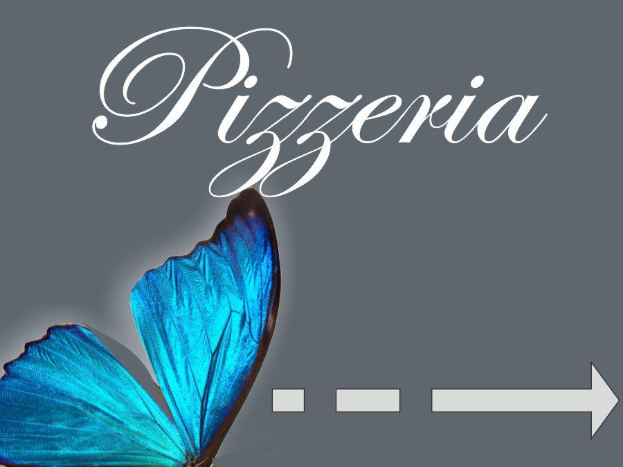 pizzeria papillon