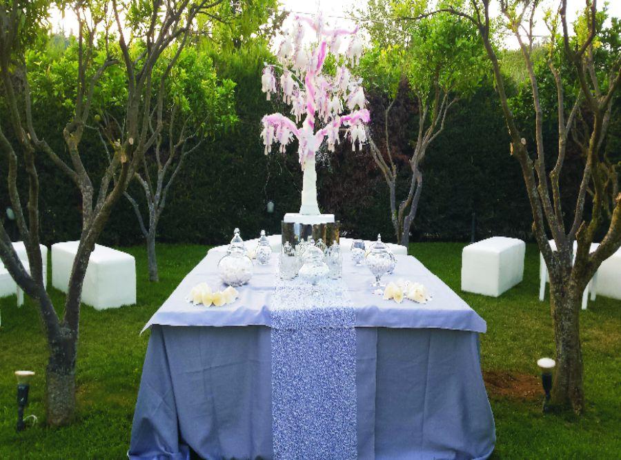 sala raffinata giardino maracuja canicatti