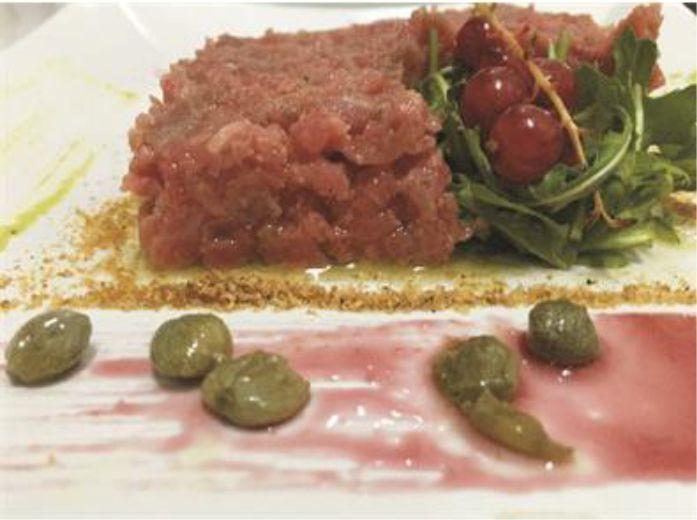 ristorante carne maracuja canicatti