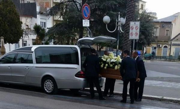servizi funebri Vittoria RG