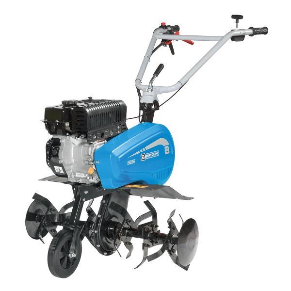 tecnici per riparazioni macchine da giardinaggio