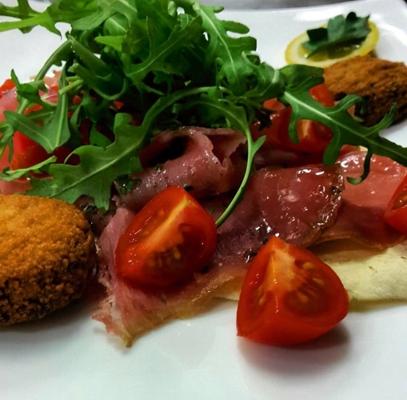 Specialità di carne e di pesce | Fontanafredda | Pordenone