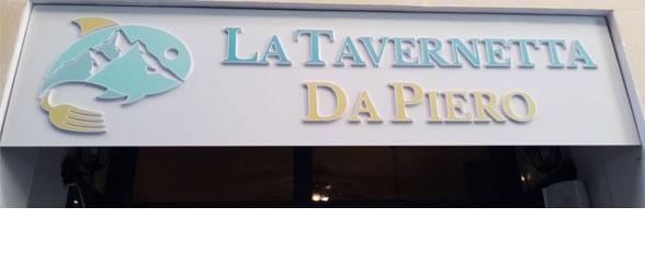 La Tavernetta da Piero