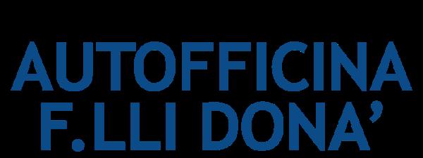 Autofficina F.lli Donà Rovigo
