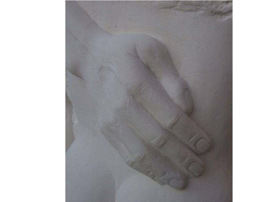 realizzazione sculture