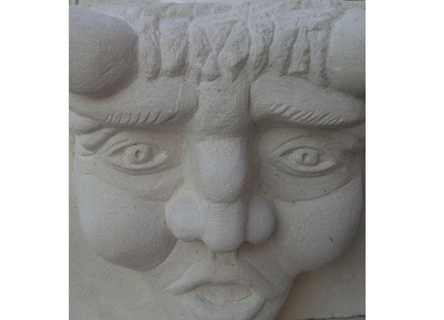 realizzazione scultura il marmista taranto