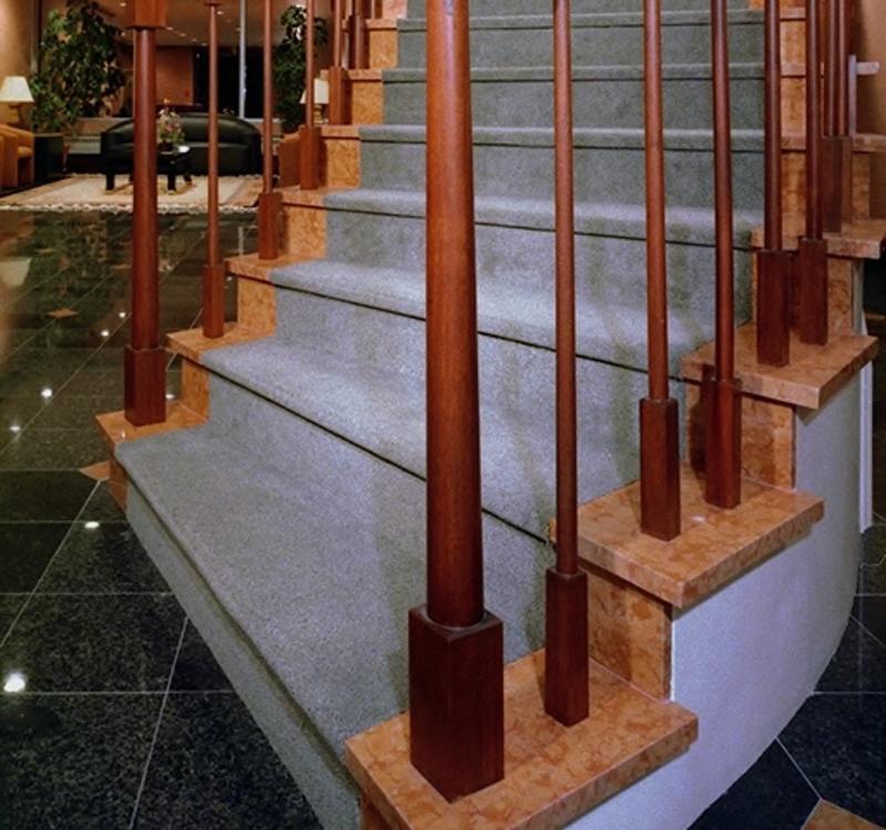 scale in marmo e pietra scafa marmi Roma Tiburtina