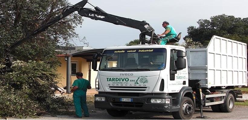 TARDIVO CAV. GIOVANNI & FIGLI SNC