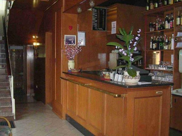 Monfalcone hotel camere