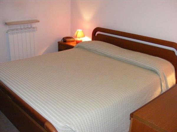camere hotel Monfalcone