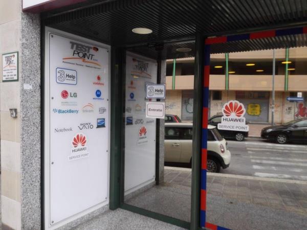 Assistenza cellulari a Bari