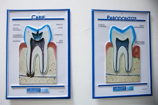 Studio Medico Dentale Iglesias