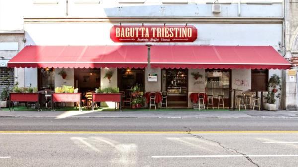 Bagutta Triestino