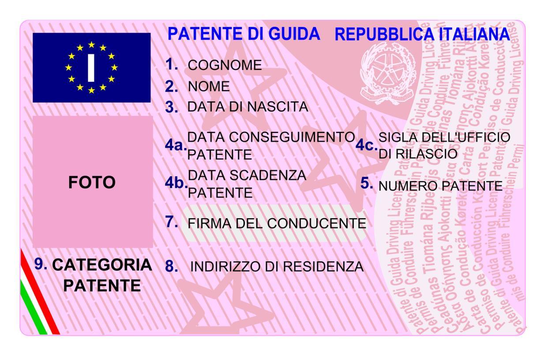 Rinnovo patenti La Spezia