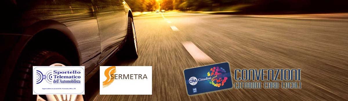 pratiche auto agenzia La Spezia