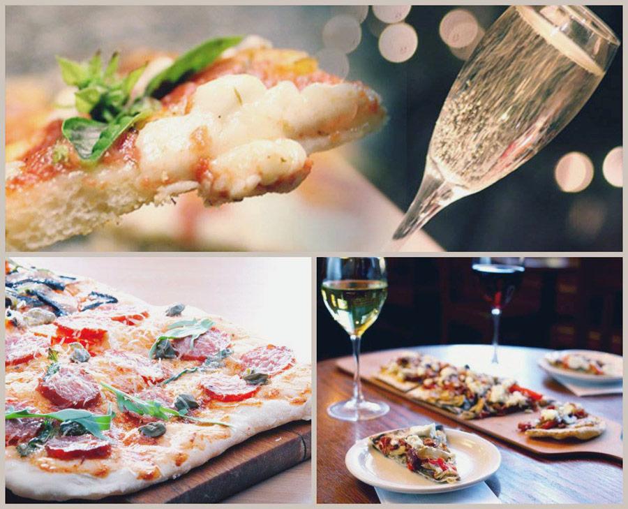 ristorante pizzeria centro storico Terni