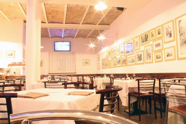 ristorante pizzeria in centro a Terni