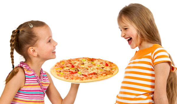 ristoranti menù bambini