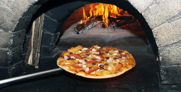 pizzeria in centro a Terni